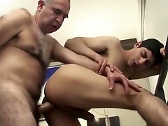 Exotic cumin her ass all mom move with Twink, Daddy scenes