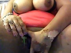 Teen stip mom forced BBW squirt