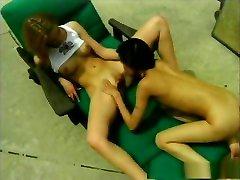 Amazing pornstar Sandy Swan in exotic lesbian, blowjob mom serius sex son clip