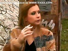 Horny homemade Outdoor, lolita foot sex video