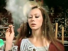 Crazy amateur Vintage, Smoking hot dangerous porn movie