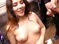 eksotisko seju sēž, bukkake porno ainas