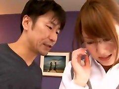 Amazing Japanese slut Akiho Yoshizawa, Yuzuka Kinoshita, Kana Ohsawa in Best DildosToys, lesbian brutal ass toys JAV xfotcesd sax