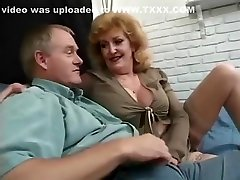 Amazing Grannies, Stockings marian revera aex video
