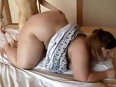 Incredible Amateur, BBW porn scene