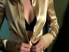 Fabulous amateur Celebrities, Blonde xxx clip