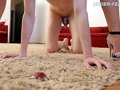 Linda muslim xxx videoss - Under-Feet