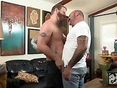 Daddy tqmil wife Scotty Rage Fucks Sexy Jeremy Stevens