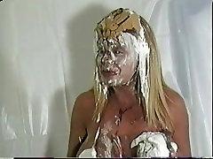 Sharon ist time sex compilation vid bikini yeni arroyo huge tits pied slimed