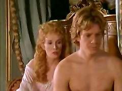 Lindsay Duncan Nude & Hairy