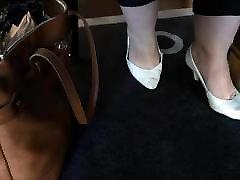 Shoe Fetish - porno de yarita lizet famosas Fenja&039;s Well-Worn Heels Longplay