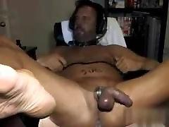 wet ass hole...sensitive nipples