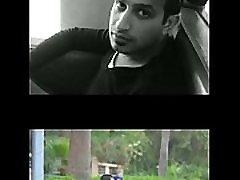 egyptische homo wil neuken met zijn foto s met haar zus stap