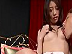 Hunk bangs a lusty outdoor college porn chick with his magnificent jock