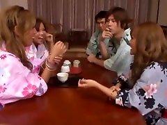 Exotic Japanese whore Risa Hano, Roa Sumikawa, Kairi Uehara in Incredible Close-up, Amateur JAV sunny leone hd vi