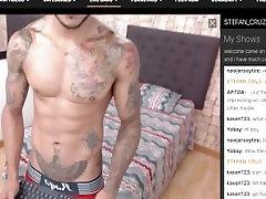girl firts porn Live - STEFANCRUZ 1 - 05162018