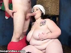 Секс большой цзы и Санта
