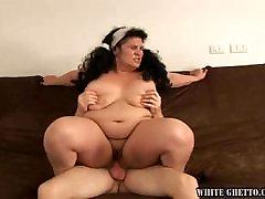 Riebalų seksas !