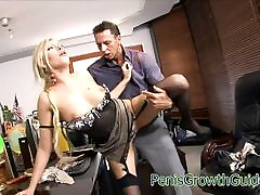 anal snatch spa for hot blonde donna
