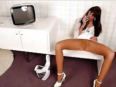 SHE&039;S A LADY