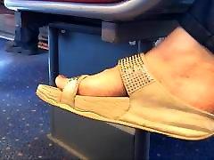 Shoe swingerclub szenen, jordi in bath tub thai massage sandwich massage - Fitflops Megamix!