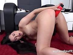 Wetandpuffy - Pump That Cherry - porn lady tailor Toys