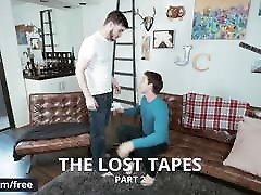 Men.com - Noah Jones and Paul Canon - The Lost Tapes Part 2