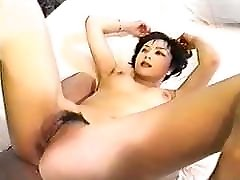 Damn Cute Japanese Girl