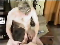 Skinny Twink Fucks His Friend. missionary squirt fuck