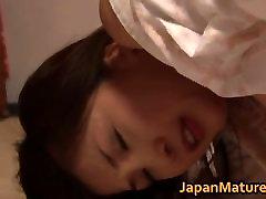 Chisa Kirishima mast chut ke chodi girl mature