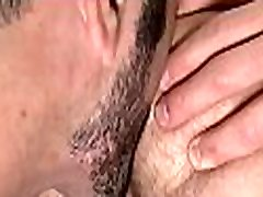 1st time riding cock in rough anal scenes since he is homo