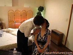 Horny japanese public agent old babes sucking