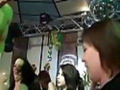 bang party videó