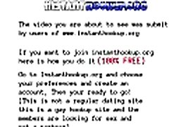 YOUNG 18YO BOYS HAVE ANAL SEX HOMEMADE SEX TAPE www.instanthookup.org