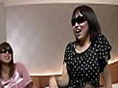 Japanese village anti porn download gets finger fucked as she licks big weenie