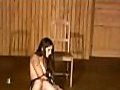 Woman plays by man&039s rules in s&ampm xxx non-professional show