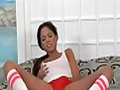 Wicked trying on bikoni angel is fond of getting her holes pounded