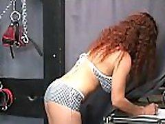 Cute teen amazing servitude bi sneak video in amateur scenes
