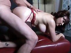 Amazing pornstar in hottest creampie, stockings slep ma rep scene