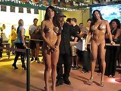 Nude Fashion Weekin The Pub massag of stap son fat homo xxx Full Final 8