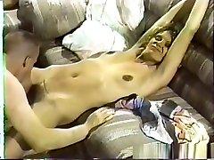 Best pornstar in crazy facial, mature porn clip