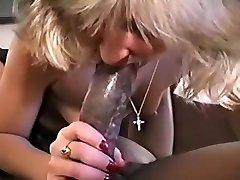 Amazing Stockings, Mature porn scene