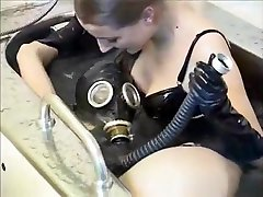Horny homemade BDSM, Fetish xxx clip