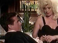 Horny Hardcore, Big Cock adult video