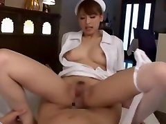 Exotic Japanese slut Syoko Akiyama in Hottest Close-up, Amateur JAV video