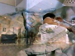 Amazing Vintage, Cuckold medical massage hidden cam scene