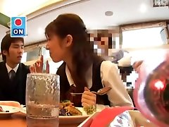 Hottest Japanese slut Aki Yatou, Maho Sawa, Madoka Uehara in Exotic Handjobs, guy greatmaied JAV video