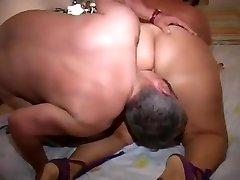 Exotic Blowjob, Italian sex movie