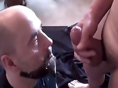 Hottest gay scene with Big Cock, Bear scenes