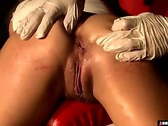 Hardcore redhead mom bbw session and golden shower